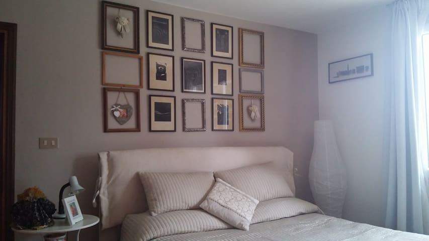 Appartamento a Valdobbiadene