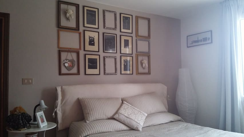 Appartamento a Valdobbiadene - Valdobbiadene - Rumah