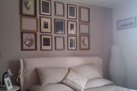 Appartamento a Valdobbiadene - Valdobbiadene