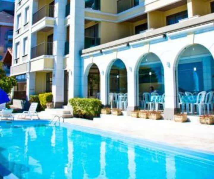 Apartamento Lexus Beira Mar  - Canasvieiras