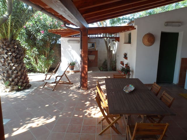 siciliagranitola - Mazara del Vallo - House