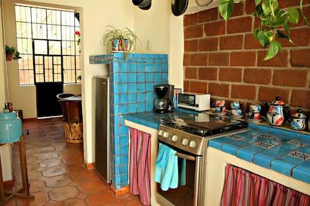 Buena Vida Apartment - Guanajuato