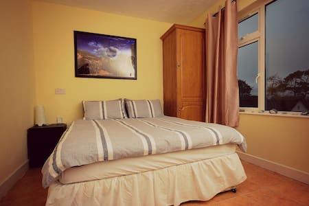 Loughcrew Hostel - Double Room - Meath - Haus