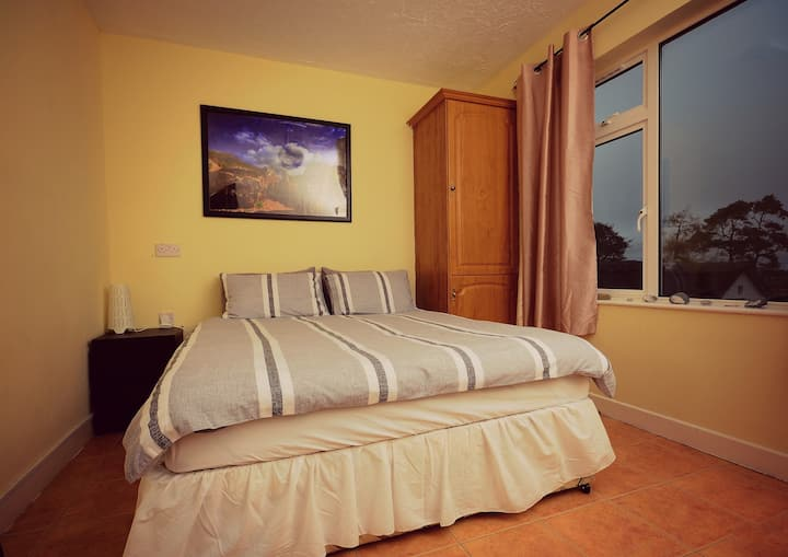 Loughcrew - Double Room