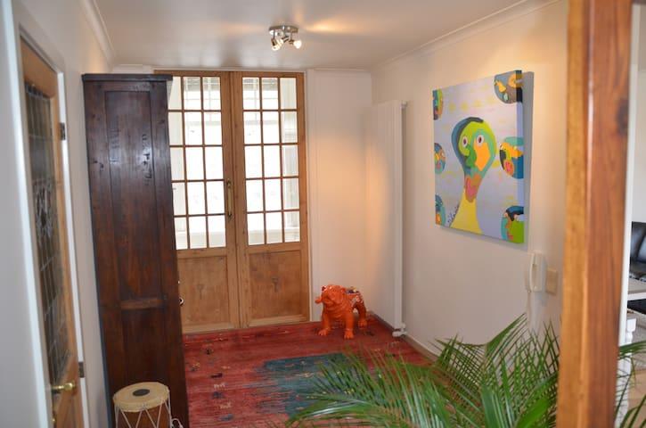 Ons huis in hartje Brugge - NEW !!! - Bruges - Dom