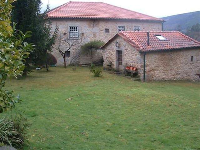Casa da Insua - Caminha - Ev