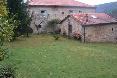 Casa da Insua - Caminha - Huis