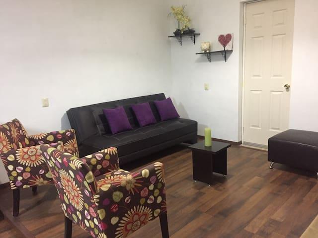 Casa Linda ( habitación independiente)