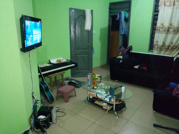 Supreme winners hostel