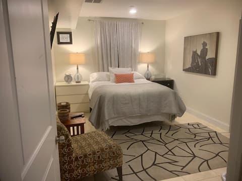 維斯特切斯特市中心舒適現代化的公寓