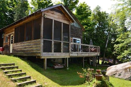 Charming Cottage in Haliburton - Haliburton Hills - Cabana