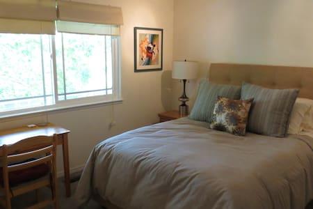 Close to Wine and Santa Cruz! - Scotts Valley - Casa
