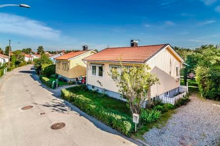 Apartment in Villa just south of Stockholm