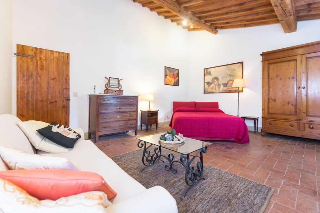 Casa colonica con vista su Firenze,jacuzzi privata - Apartments for Rent in Bagno a Ripoli ...