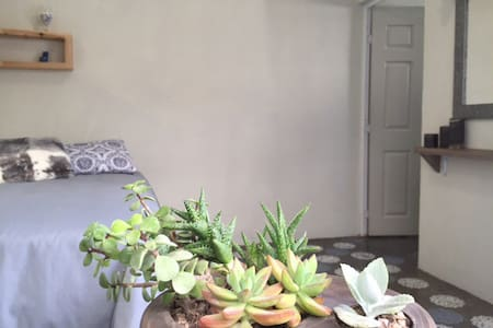 Separate Room with private bathroom - La Paz