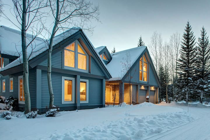 Abode at Aspen Wood | NEW ADDITION!!
