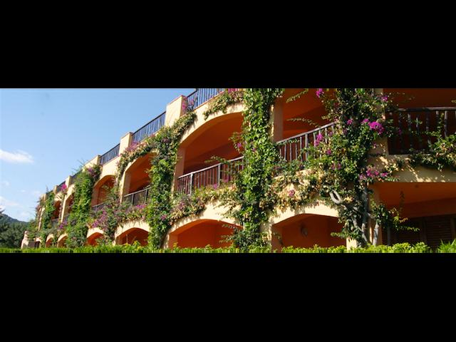 Piccolo Pevero Porto Cervo Residence Chrysalis Bay - Arzachena - Apartamento