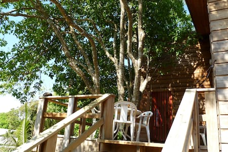 Kenap tree apartment - Utila