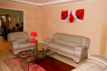 Lovely, immaculate, private room  - San Ramon - House