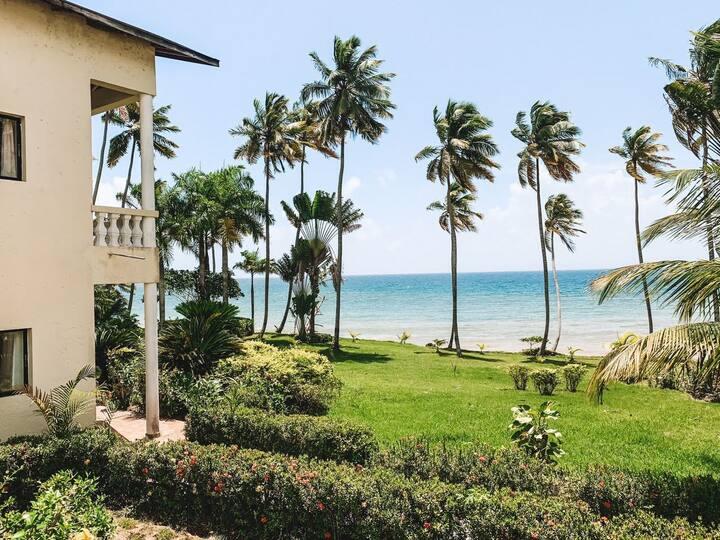 Apartamento Samana Rio los Cocos vista Mar