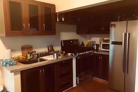 Apart #5: One Bedroom with Balcony at 3rd floor