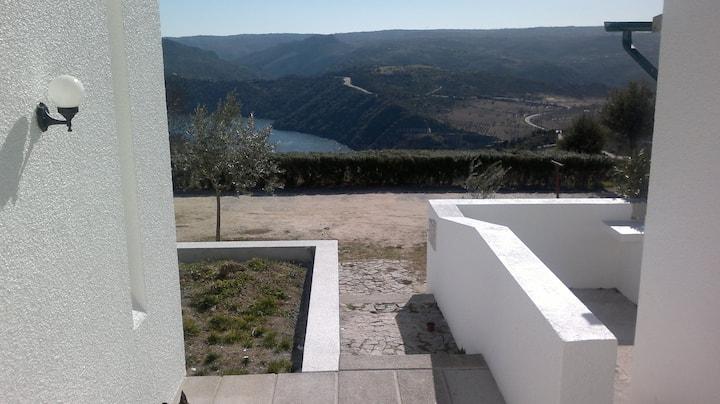 casa rural en arribes del Duero