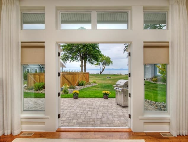 #41 Qualicum Landing ~ Ocean View - Qualicum Beach  - House