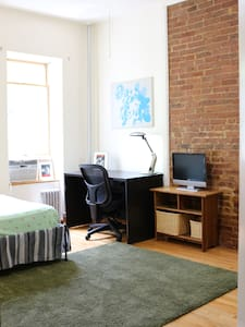 NY Manhattan Private Studio