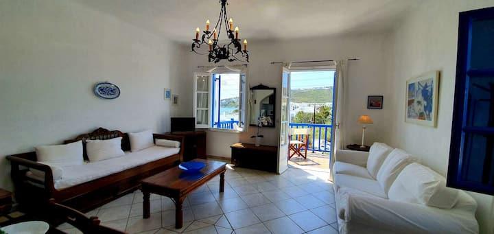 Mykonos Heritage Apartment #2
