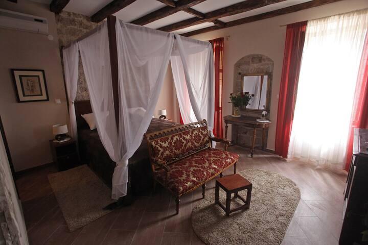 Luxury Rooms Contessa Vitali - Zadar - House