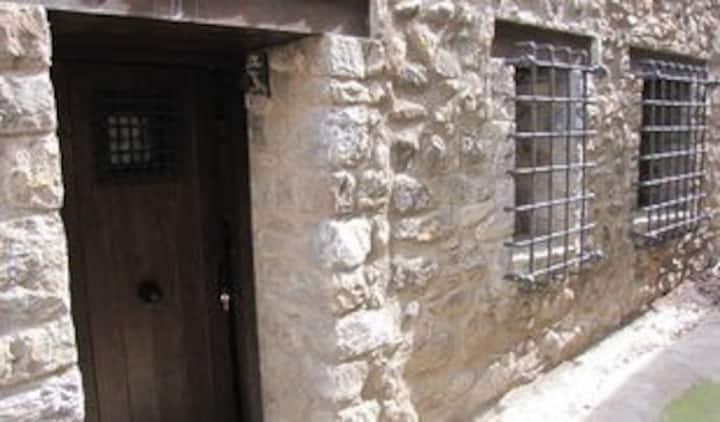 Apartament al peu del Cadi Moixero poble medieval