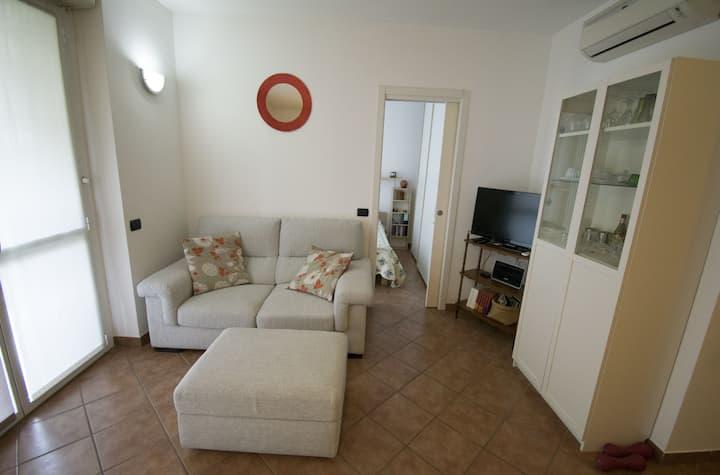 Gaia house - Elegante appartamento a Milano