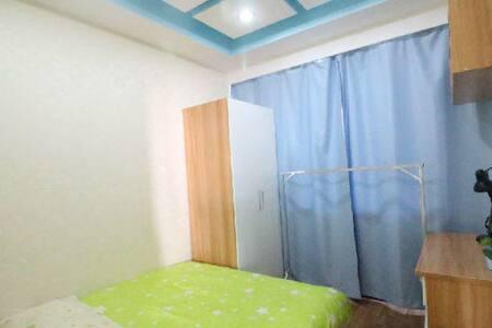 兰州雁滩科教城二期精装特价公寓强势来袭 - Lanzhou - Appartement en résidence