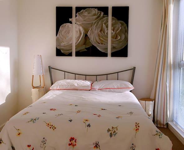 City Centre Two Bedroom Duplex Apartment - Cambridge - Huoneisto