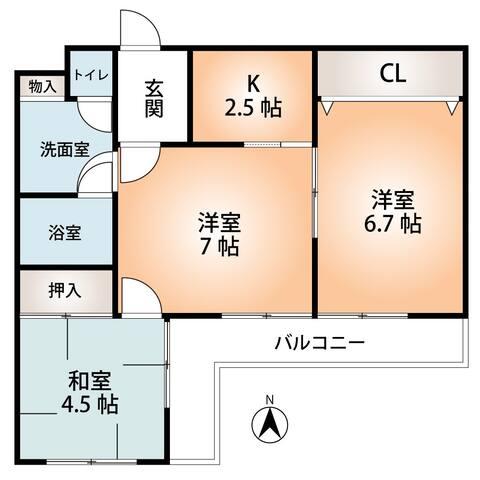 8peoples at most, located at dotonburi street - Ōsaka-shi - Daire