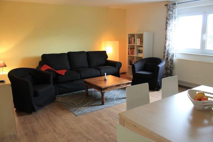 Urlaub im Elsass - Artolsheim - Appartement