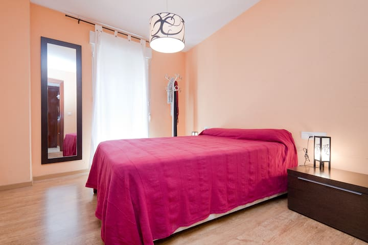 Apartamento Lujo pleno centro - Granada - Flat