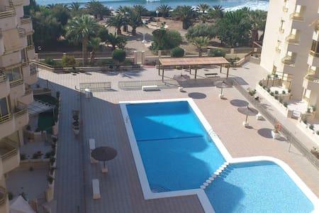 Primera Linea Playa San Juan/Muchavista - El Campello - Apartamento