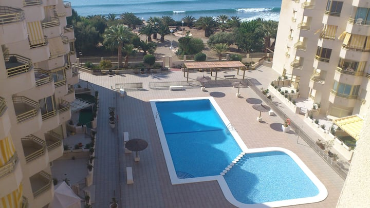 Primera Linea Playa San Juan/Muchavista