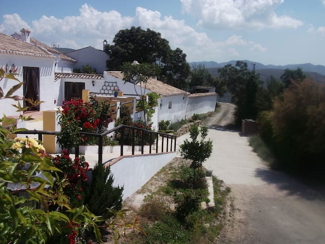 Bed & Breakfast in  Granada - Algarinejo