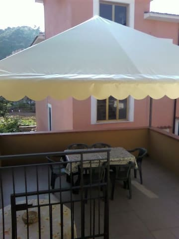 VACANZE AD ACCIAROLI - Acciaroli - Apartment