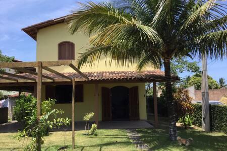 Casa de praia / Beach house - Anchieta - Haus