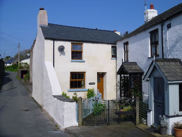 West Coast Cumbrian Cottage - Kirkby-in-Furness - 獨棟