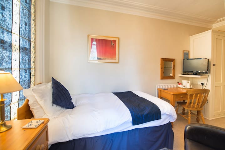 En-suite single room in Harrogate