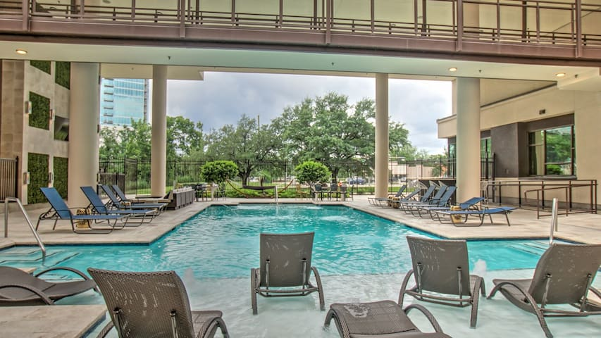 Hermann Park Medical 2 Bedroom 1 Bath 533 Apartments For Rent In Houston Texas United States