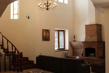 Luxury Villa in Armenia - Tsaghkadzor - Villa