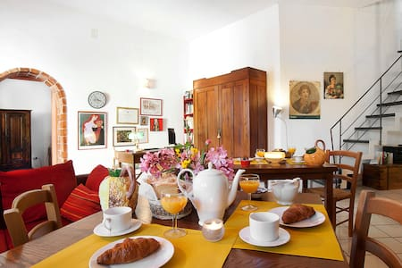 B&B Ixia 7 Km da Cosenza doppia - Carolei - Bed & Breakfast