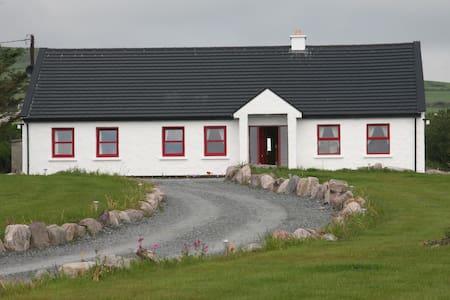 Rose Cottage - Ballinskelligs