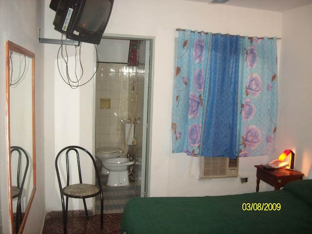 Residencia en Resistencia . Hotel Luxor - Resistencia - Jiné