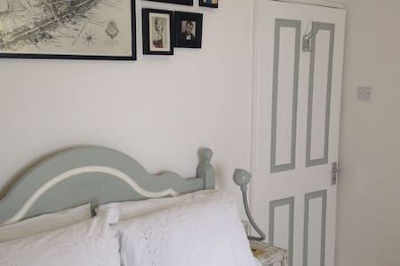 Standard Double Room close to NEC B'HAM & AIRPORT - Birmingham - Bed & Breakfast